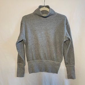 Madewell Rivet & Thread Sweatshirt